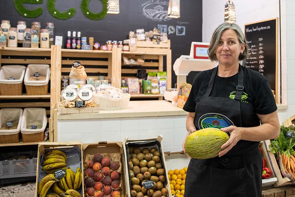 Mercado Montalban Córdoba - We love Montilla Moriles
