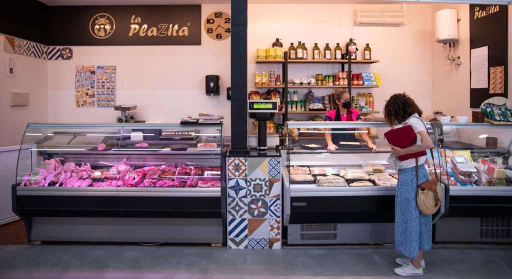 De compras Mercado Montalban Córdoba - We love Montilla Moriles