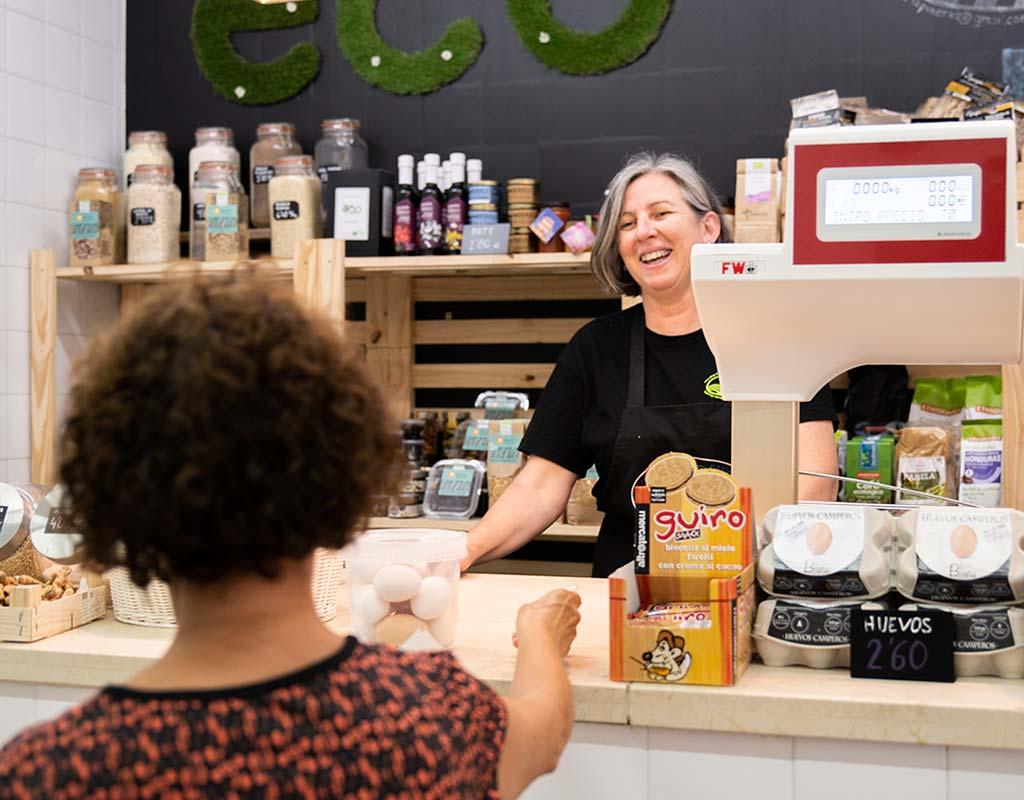 Productos eco Mercado Montalban Córdoba - We love Montilla Moriles
