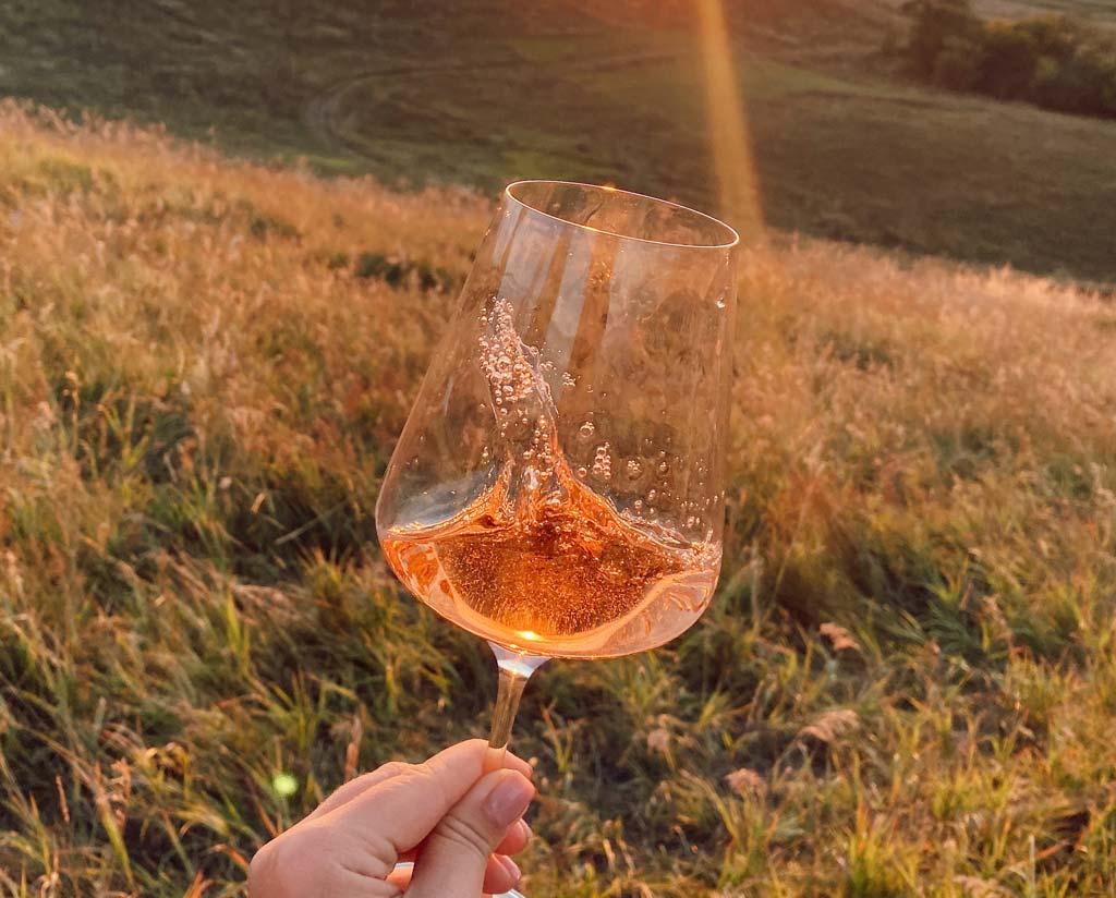 Vino rosado espumoso - We love Montilla Moriles