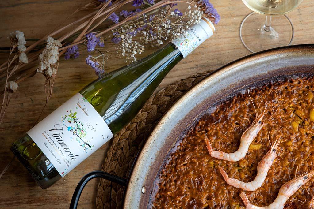 gastro ruta con viña verde - we love montilla moriles