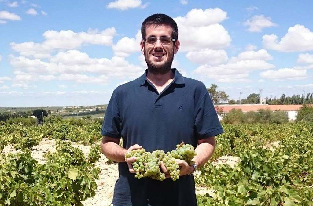 Entrevista a Paco Méndez ingeniero agrícola - We love Montilla Moriles