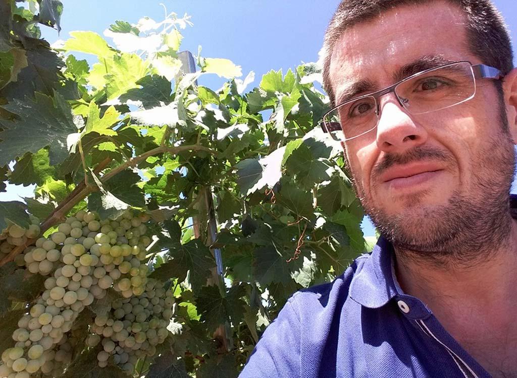 Francisco Méndez ingeniero agrícola - We love Montilla Moriles