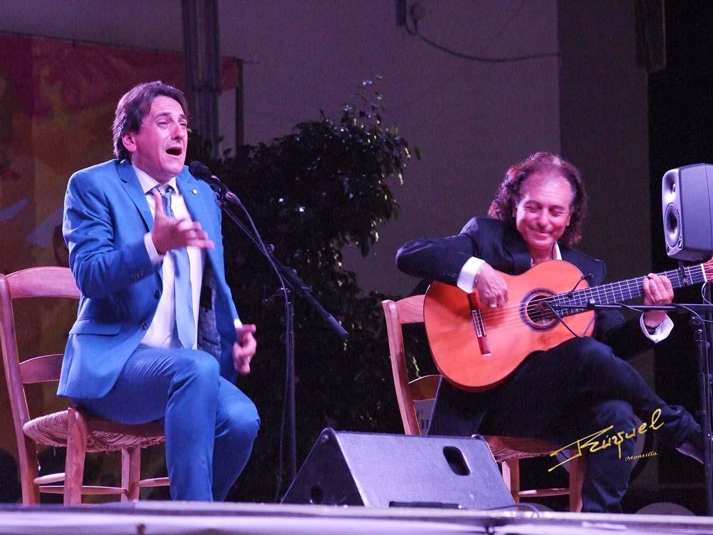 Cata Flamenca 7, Montilla, Córdoba - We love Montilla Moriles