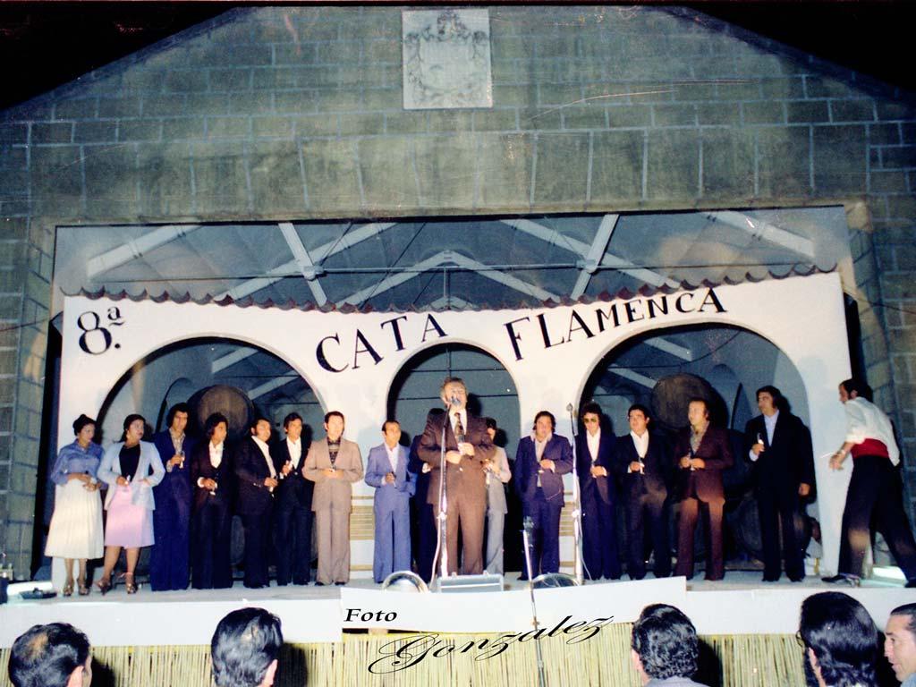 Cata Flamenca 3, Montilla, Córdoba - We love Montilla Moriles